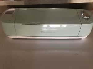 Cricut Explore Air 2 for Sale in Evergreen Park, IL