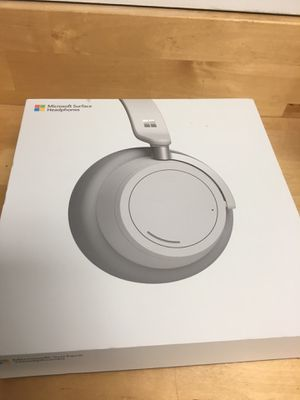 Microsoft Surface Rechargeable Headphones for Sale in Washington, DC