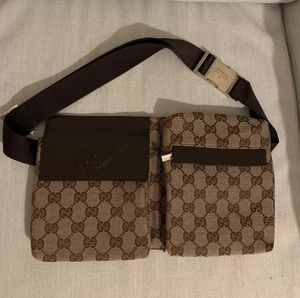 Gucci belt bag for Sale in San Leandro, CA