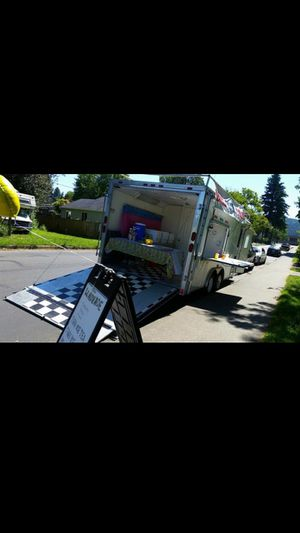 Toy hauler for Sale in Portland, OR