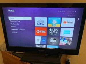 """Emerson 32"""" Flat Screen TV for Sale in San Angelo, TX"""