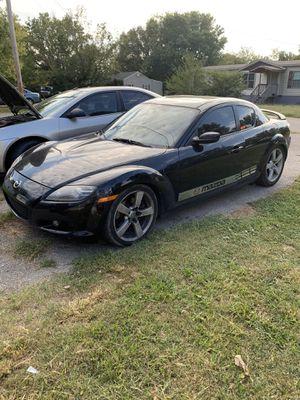 04 Mazda rx8 for Sale in Murfreesboro, TN