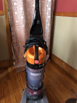 Hoover vacuum for Sale in Boston, MA