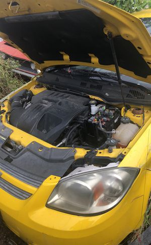 2009 CHEVY COBALT 2 dr part out for Sale in Miami, FL