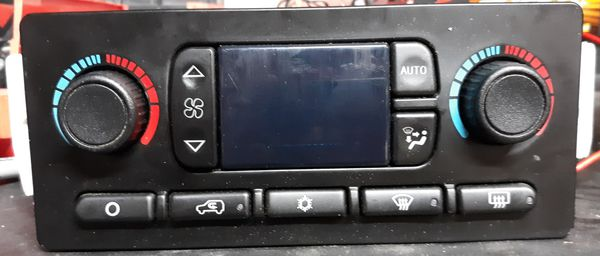 For Sale: Refurbished Dual Climate Control with Digital Display and Blue led upgrade