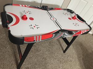 Air hockey table for kids. for Sale in Dublin, OH