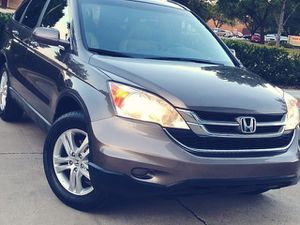 A well-loved & maintained 2010 Honda CRV for Sale in Santa Rosa, CA