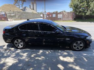 2011 BMW 528i for Sale in Irvine, CA