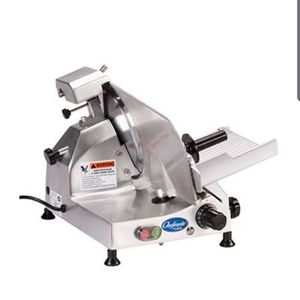 "Globe C10 Chefmate Manual Meat Slicer, 10"" Blade for Sale in North Cape May, NJ"