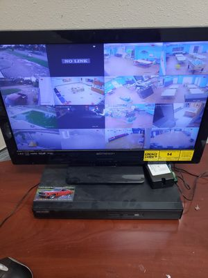Surveillance system for Sale in Houston, TX
