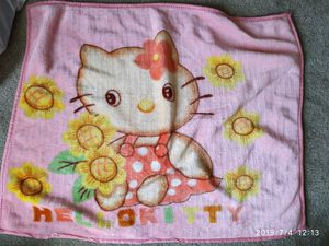 Hello Kitty baby blanket for Sale in Morrisville, NC