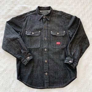 Vintage 90's Guess Denim Jacket Men Size M for Sale in Arlington, VA