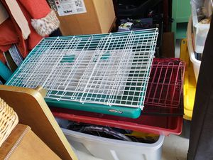 Small animal cages for Sale in Crofton, MD