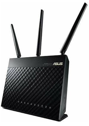 Asus RT-AC68R for Sale in Kirkland, WA