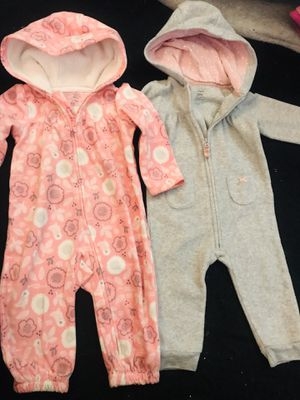 Baby clothes, clothes, kids clothes , kids pajamas for Sale in Whittier, CA