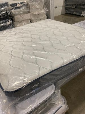 🔹️MATTRESS KING SEALY 🔹️ for Sale in Dallas, TX
