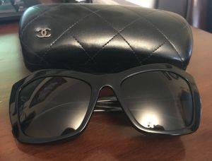 Chanel Polarized Cat Eye Sunglasses for Sale in Boston, MA