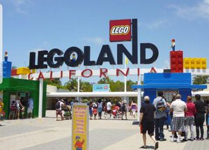LEGOLAND California Hopper Tickets for Sale in Bay Point, CA