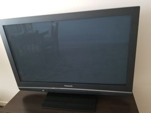"Panasonic 42"" TV for Sale in North Salt Lake, UT"