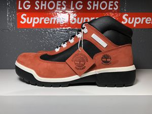 Timberland Red 234 for Sale in Grand Prairie, TX