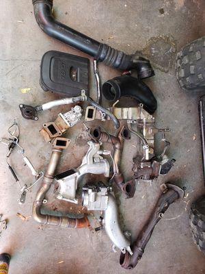 gmc Sierra 2500hd parts for Sale in San Bernardino, CA