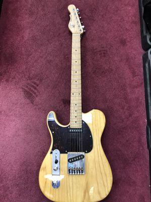 G&L electric guitar for Sale in Austin, TX