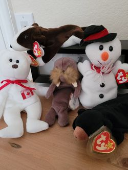 Beanie Babies for Sale in Menifee,  CA