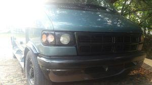Van doge ram 250 en perfectas condiciones 136 554 millas for Sale in Sebring, FL