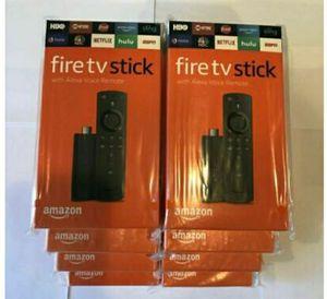 UNLOCKED FIRESTICK for Sale in Marietta, GA
