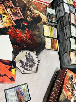 10,000+ MTG Magic The Gathering Cards Collection for Sale in Seattle,  WA