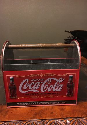 Coca Cola tool kit for Sale in Jonesboro, AR