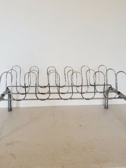 Shoe Rack for Sale in Raleigh,  NC