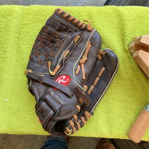 Rawlings Softball Glove for Sale in Chapel Hill, NC