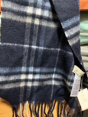 Cashmere scarf for Sale in Interlochen, MI