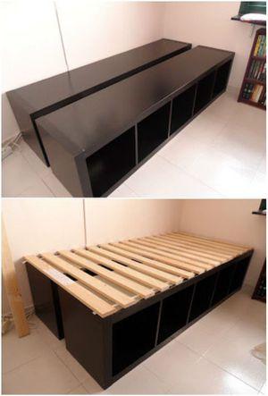 Cube Storage / Organizer / Bedframe for Sale in San Antonio, TX