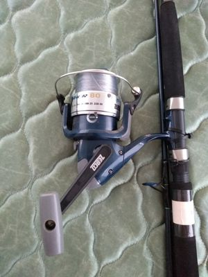 NEW fishing Pole for Sale in Palmetto, FL