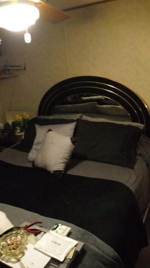 Bedroom set for sale for Sale in Salt Lake City, UT