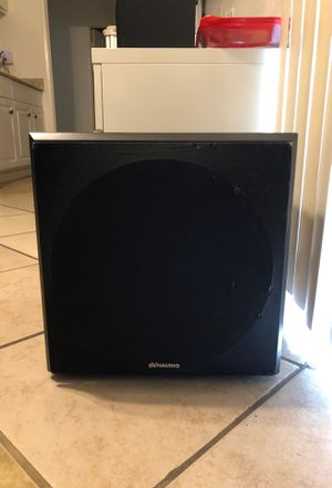 Dynaudio BM14S II - Subwoofer Bass for Sale in Los Angeles, CA