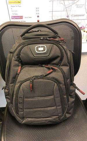 OGIO RENEGADE RSS LAPTOP BAG for Sale in Aurora, CO