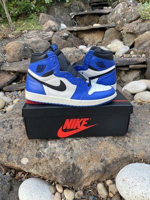 "Jordan 1 ""Game Royal"" Size 12 for Sale in Walnut Creek, CA"