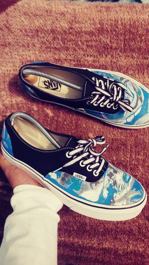 Vans Custom Skate Shoe for Sale in Florence, AZ
