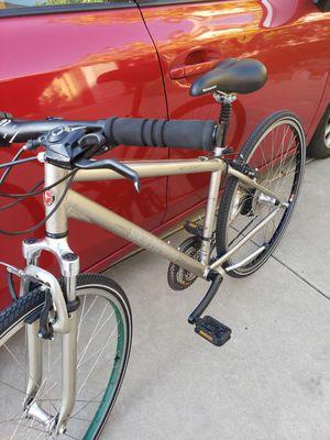 Schwinn bike adult 700cx35 for Sale in Alameda, CA
