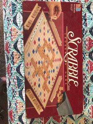 New Scrabble Board Game for Sale in Tampa, FL