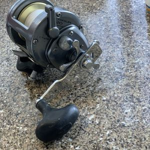 Torium 20 Fishing Reel for Sale in Anaheim, CA