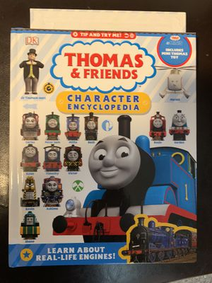 Thomas the train book for Sale in Los Angeles, CA