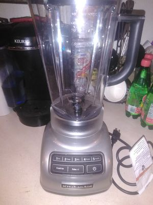 KitchenAid blender for Sale in Vancouver, WA