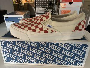 Vans Vault for Sale in Dallas, TX