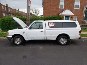 1996 ford ranger stick shift for Sale in Philadelphia, PA