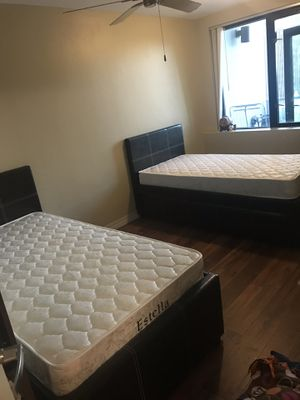 Twin Trundle bed for Sale in San Diego, CA