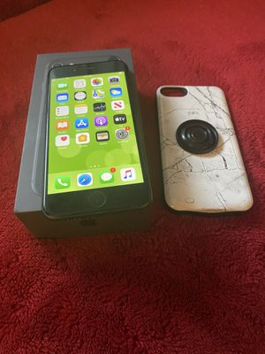 iPhone 8 space gray 64gb Unlocked any company for Sale in Shawnee, KS